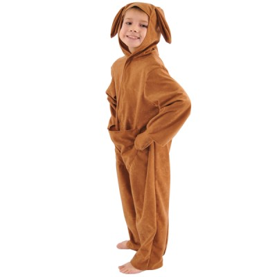 Children's Boys and Girls Kangaroo Fancy Dress Up Costume