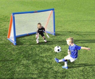 Children's Junior 6 X 4 Airpro Football Goal