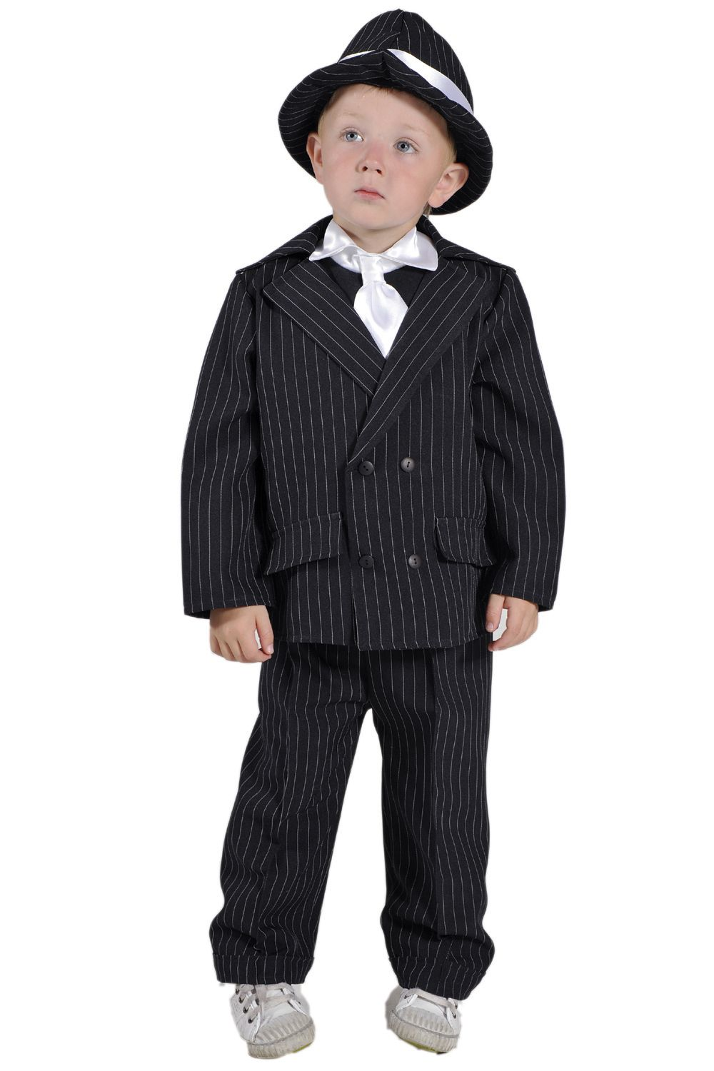 children s boys gangster bugsy malone fancy dress up