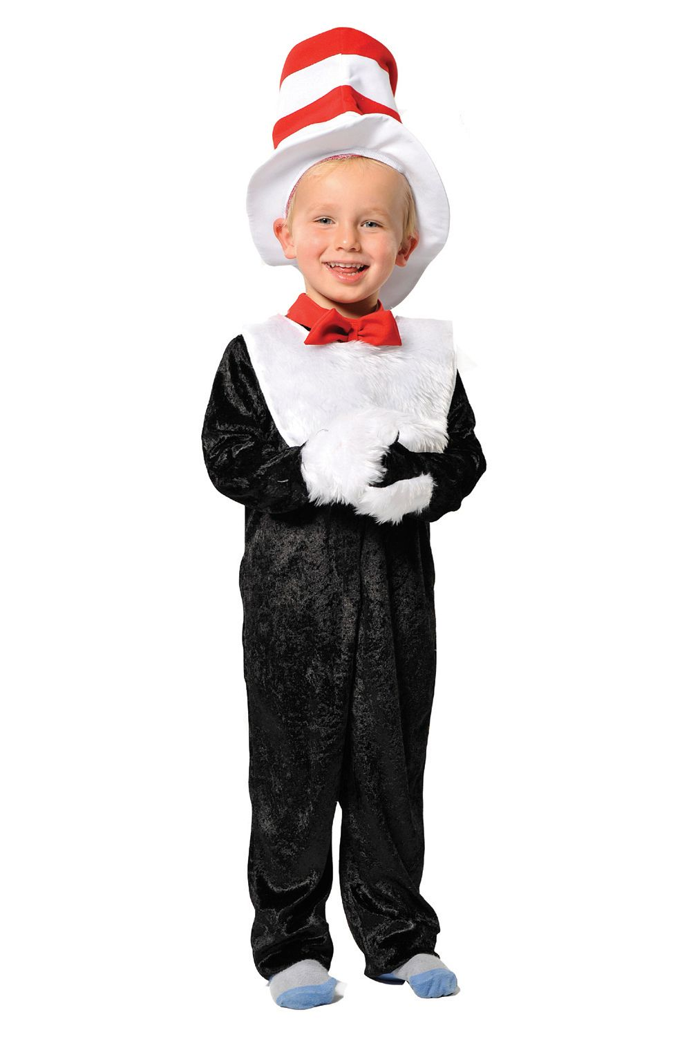 Cat In Hat Kids Dressup