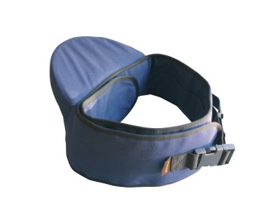 Hippychick Child Hipseat Baby Carrier - Navy Blue