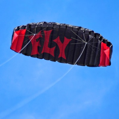 Sky Fly 2 Power Kite - Brookite