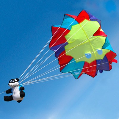Air Bear Fun Kite - Brookite