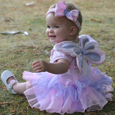 Baby Fairy Set Fancy Dress Costume