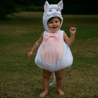 Baby Toddler Cat Fancy Dress Costume