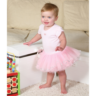 Baby Tutu Fancy Dress Costume