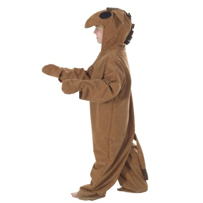 Children's Boys and Girls Horse Nativity Fancy Dress Costume