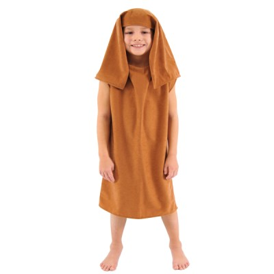 Children's Boys Joseph Nativity Tabard Costume