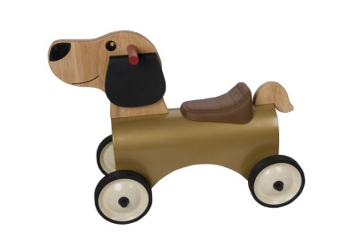 Children's Goldie Ride On - Great Gizmos