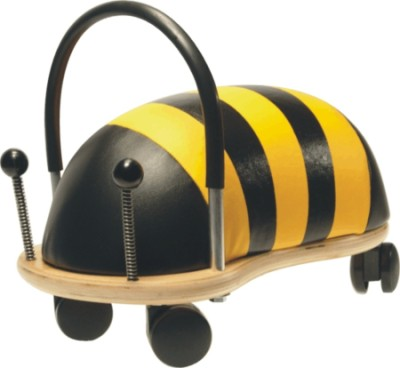 Children's Ride-On Wheelybug Bee Large