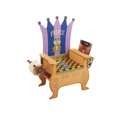 Children's Teamson Prince Potty Chair