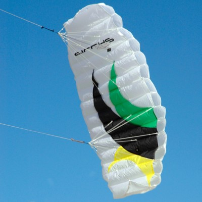 Cirrus 0.8m - Power Kite Package