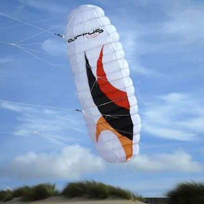 Cirrus 2.4m - Power Kite Package