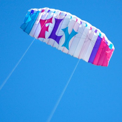 Sky Fly Power Kite - Brookite