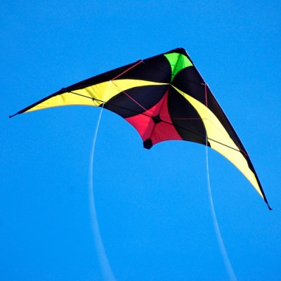 Typhoon Sport Kite- Brookite