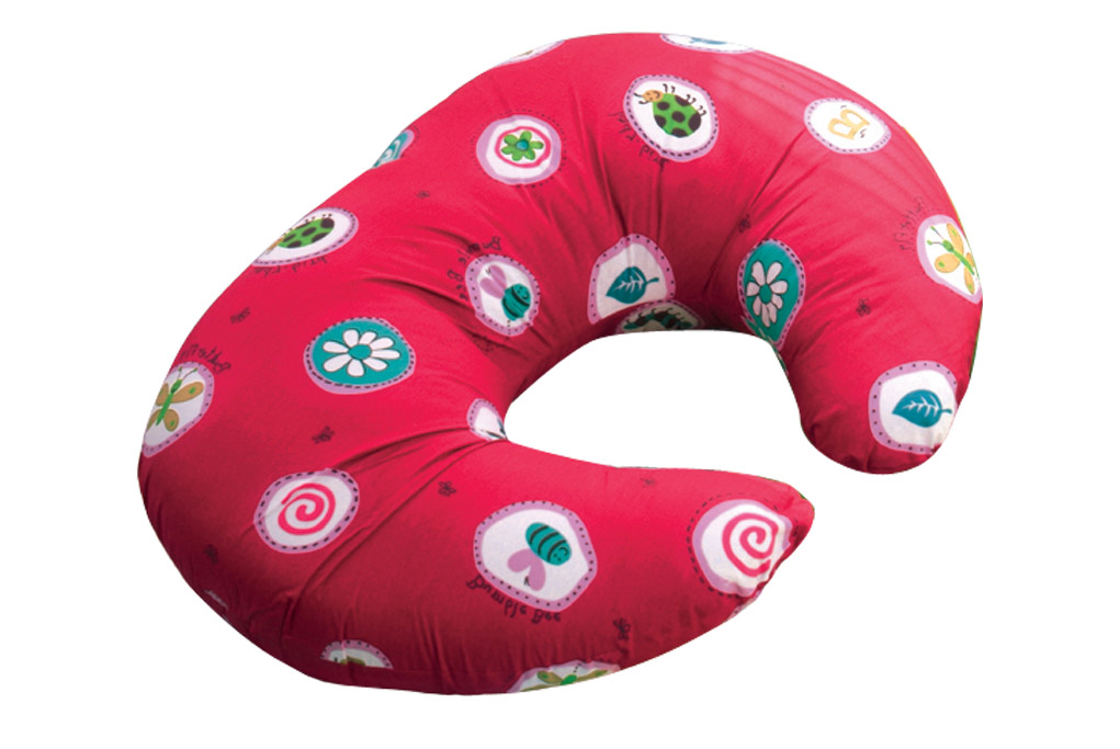 Widgey Nursing Pillow Red Fossil Delectable Widgey Nursing Pillow Cover